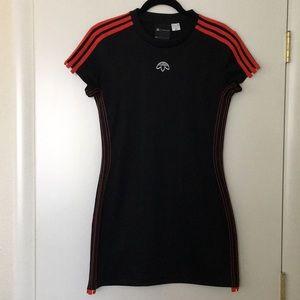 Alexander Wang x Adidas Dress